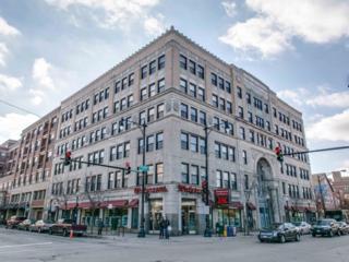 3150 N Sheffield Avenue  404, Chicago, IL 60657 (MLS #08795672) :: Organic Realty