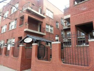 1949 W Foster Avenue  1, Chicago, IL 60640 (MLS #08795742) :: Jameson Sotheby's International Realty