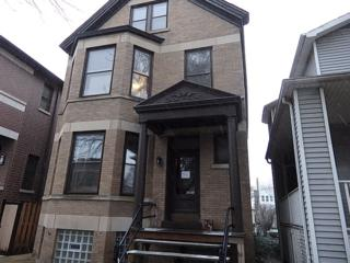 3530 N Leavitt Street  , Chicago, IL 60618 (MLS #08795901) :: Jameson Sotheby's International Realty