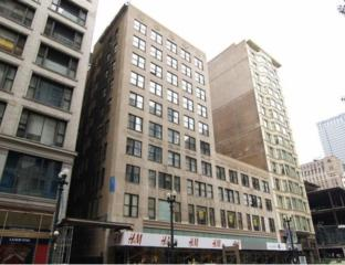 20 N State Street N 301, Chicago, IL 60602 (MLS #08796960) :: Jameson Sotheby's International Realty