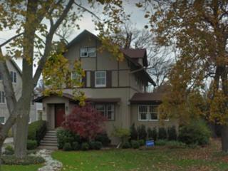 1352  Chestnut Avenue  , Wilmette, IL 60091 (MLS #08797159) :: Jameson Sotheby's International Realty