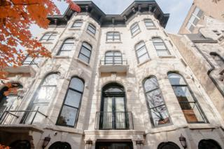 1526 W Monroe Street  200, Chicago, IL 60607 (MLS #08797727) :: Jameson Sotheby's International Realty