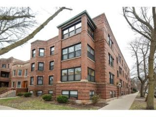 1407 W Rascher Avenue  1, Chicago, IL 60640 (MLS #08797985) :: Jameson Sotheby's International Realty