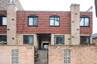 1630 N Sedgwick Street  2, Chicago, IL 60614 (MLS #08798100) :: Jameson Sotheby's International Realty