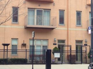 1927 S State Street  1, Chicago, IL 60616 (MLS #08798173) :: Jameson Sotheby's International Realty