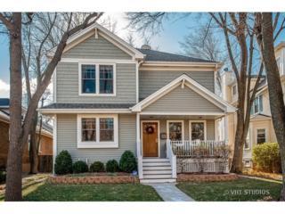1523  Wilmette Avenue  , Wilmette, IL 60091 (MLS #08798463) :: Jameson Sotheby's International Realty