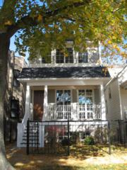 3339 N Claremont Avenue  , Chicago, IL 60618 (MLS #08799169) :: Jameson Sotheby's International Realty
