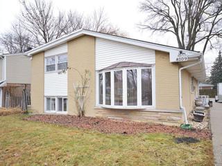 8109  Crawford Avenue  , Skokie, IL 60076 (MLS #08799654) :: Jameson Sotheby's International Realty