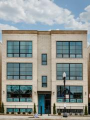 2437 W Irving Park Road  1W, Chicago, IL 60618 (MLS #08799701) :: Jameson Sotheby's International Realty