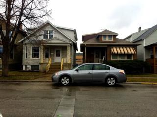 3635 N Artesian Avenue N , Chicago, IL 60618 (MLS #08800086) :: Jameson Sotheby's International Realty