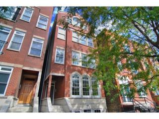632 W Schubert Avenue W 3, Chicago, IL 60614 (MLS #08800662) :: Jameson Sotheby's International Realty