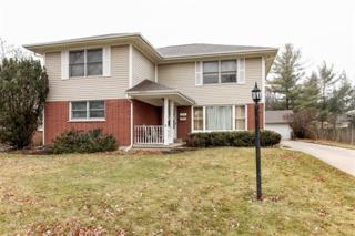 135  Monument Avenue  , Barrington, IL 60010 (MLS #08800960) :: The Jacobs Group