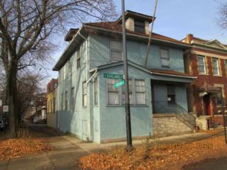 5434 N Ashland Avenue  , Chicago, IL 60640 (MLS #08800998) :: Jameson Sotheby's International Realty