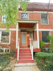 1918 W Newport Avenue  , Chicago, IL 60657 (MLS #08801123) :: Jameson Sotheby's International Realty