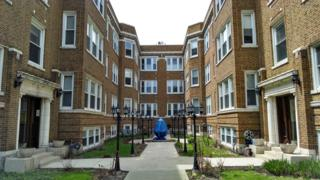 6906 N Lakewood Avenue  3E, Chicago, IL 60626 (MLS #08801286) :: Jameson Sotheby's International Realty