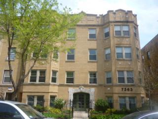 7363 N Damen Avenue  104, Chicago, IL 60645 (MLS #08801430) :: Jameson Sotheby's International Realty