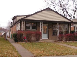 122  Eastern Avenue  , Bellwood, IL 60104 (MLS #08801591) :: Jameson Sotheby's International Realty
