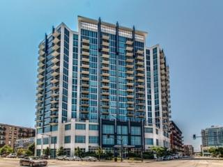 1600 S Indiana Avenue  1708, Chicago, IL 60616 (MLS #08801721) :: Jameson Sotheby's International Realty