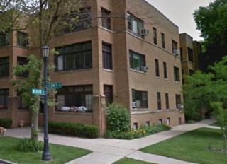 124  Keeney Street  1, Evanston, IL 60202 (MLS #08801845) :: Jameson Sotheby's International Realty