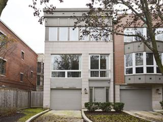 2671 N Greenview Avenue  A, Chicago, IL 60614 (MLS #08802092) :: Jameson Sotheby's International Realty