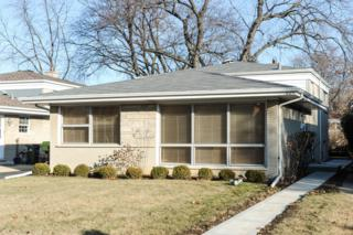 829 N Long Road  , Glenview, IL 60025 (MLS #08802096) :: Jameson Sotheby's International Realty