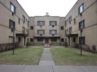 2032 W Jarvis Avenue  2A, Chicago, IL 60645 (MLS #08802133) :: Jameson Sotheby's International Realty
