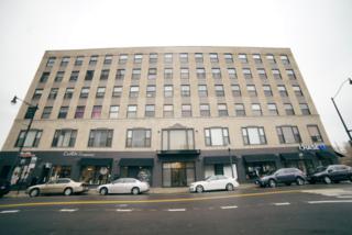 1791 W Howard Street  208, Chicago, IL 60626 (MLS #08802167) :: Jameson Sotheby's International Realty