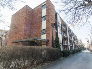 6960 N Bell Avenue  306, Chicago, IL 60645 (MLS #08802298) :: Jameson Sotheby's International Realty