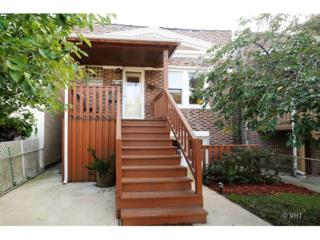 2319 W Foster Avenue  , Chicago, IL 60625 (MLS #08802418) :: Jameson Sotheby's International Realty