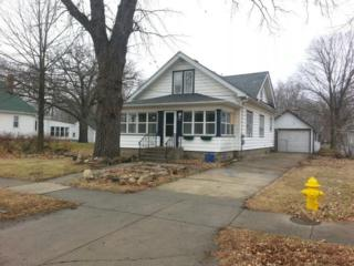 206  Grove Street  , Cherry Valley, IL 61016 (MLS #08802691) :: Key Realty