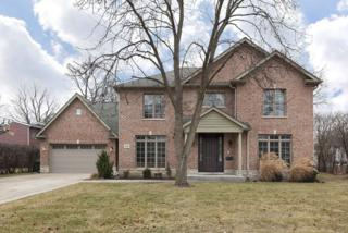 1045  Arbor Lane  , Glenview, IL 60025 (MLS #08802748) :: Jameson Sotheby's International Realty