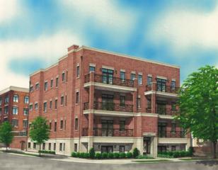2401 W Winnemac Avenue  2E, Chicago, IL 60625 (MLS #08803295) :: Jameson Sotheby's International Realty