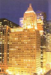 182 W Lake Street  1001, Chicago, IL 60601 (MLS #08803845) :: Jameson Sotheby's International Realty