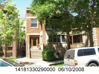 4412 N Seeley Avenue  , Chicago, IL 60625 (MLS #08803886) :: Jameson Sotheby's International Realty