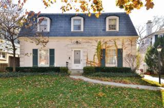 2155  Kenilworth Avenue  , Wilmette, IL 60091 (MLS #08803966) :: Jameson Sotheby's International Realty