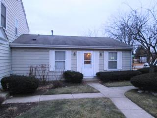 414  Farmingdale Circle  414, Vernon Hills, IL 60061 (MLS #08804193) :: Jameson Sotheby's International Realty