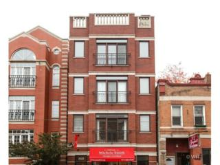 2523 N Halsted Street  3, Chicago, IL 60614 (MLS #08804319) :: Jameson Sotheby's International Realty