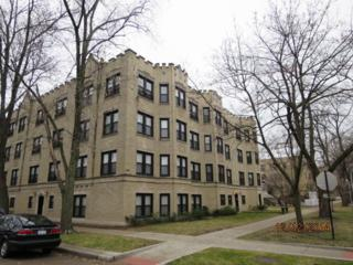 7064 N Wolcott Avenue  3, Chicago, IL 60626 (MLS #08804403) :: Jameson Sotheby's International Realty