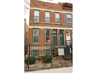 2441 W Harrison Street  1, Chicago, IL 60612 (MLS #08804506) :: Jameson Sotheby's International Realty