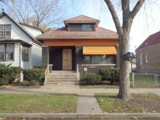 7821 S Langley Avenue  , Chicago, IL 60619 (MLS #08804650) :: The Jacobs Group