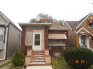 7251 S Artesian Avenue  , Chicago, IL 60629 (MLS #08804653) :: The Jacobs Group