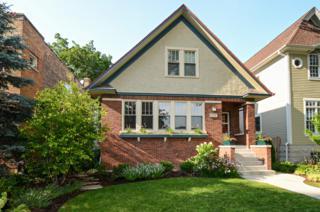 1805  Washington Street  , Evanston, IL 60202 (MLS #08804796) :: Jameson Sotheby's International Realty
