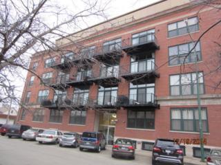 3500 S Sangamon Street  506, Chicago, IL 60609 (MLS #08804981) :: The Jacobs Group
