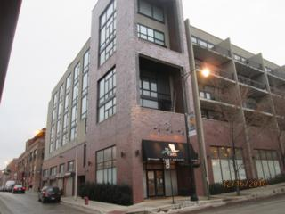 3946 N Ravenswood Avenue  511, Chicago, IL 60613 (MLS #08805317) :: Jameson Sotheby's International Realty