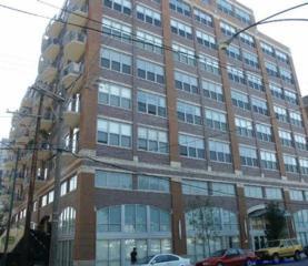 933 W Van Buren Street  327, Chicago, IL 60607 (MLS #08806569) :: Jameson Sotheby's International Realty