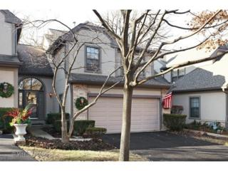 1275  Hobson Oaks Drive  1275, Naperville, IL 60540 (MLS #08808380) :: The Lifestyles By Joe Team
