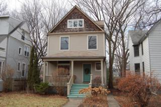 1218  Sherman Avenue  , Evanston, IL 60202 (MLS #08809317) :: Jameson Sotheby's International Realty