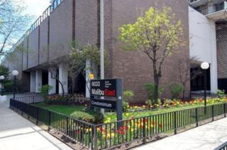 6033 N Sheridan Road  31J, Chicago, IL 60660 (MLS #08809417) :: Jameson Sotheby's International Realty