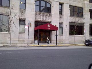 728 W Jackson Boulevard  720, Chicago, IL 60661 (MLS #08811063) :: Jameson Sotheby's International Realty