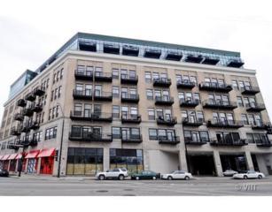 1645 W Ogden Avenue  429, Chicago, IL 60612 (MLS #08811382) :: Jameson Sotheby's International Realty